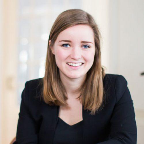 Evelien van den Berg